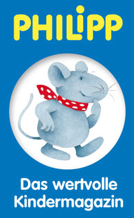 Phillip Die Maus